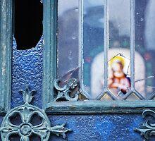 Eternal Icon by nadinecreates