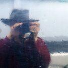 Shipside mirror (2) by Marjolein Katsma