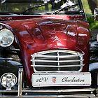 2CV Charleston by Gino Lalic