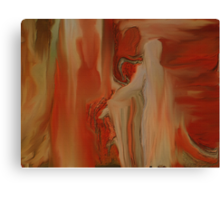 THE  RED SEA .     Canvas Print