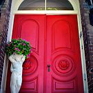 red door by Shannon Byous Ruddy