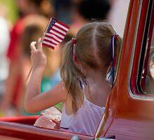 4th of July by Mark Wuttke