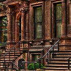 New York living by DevereauxPrints