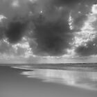 Beachscape by JSumpton