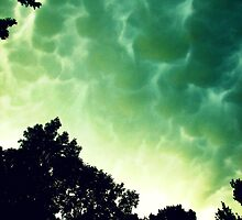 Storm's-a-Brewin' by eleveneleven