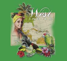 west indies by redboy