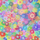 Flora by stamptout
