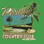 paradise palms golf by redboy