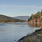 Saltspring the Beautiful by NancyR