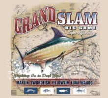 grand slam marlin by redboy