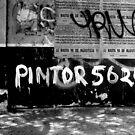 Pintor Tags Peru! by paintingsheep