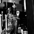 Cold Brew On Tap by Craig B