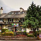 Pooley Bridge Inn by Tom Gomez