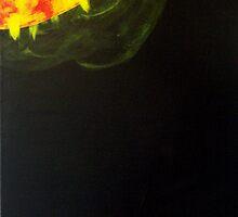 Ganymede : Omega by Kevin Morelli