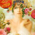 The Summer Queen by Aimee Stewart