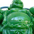 Buddha by Leyla Hur
