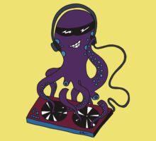 Octo DJ by Octavio Velazquez
