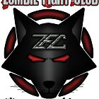 Zombie Fight Club Logo by psyrecx