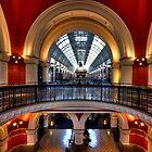 Queen Victoria Building by DianaC