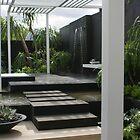 Canary Island Spa Garden ii by BronReid