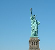 Circle Line Cruise Collection - Lady Liberty by ellismorleyphto