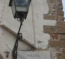 Piazza San Lorenzo, Firenze by Kymbo