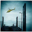 Rescue by Laurent Hunziker