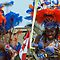 Caribana 2009 by DebraLee Wiseberg