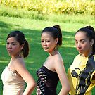 Model shoot in La Mesa Ecopark 26 by walterericsy