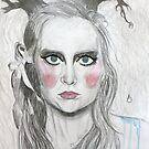 Romantic Dolly by essenn