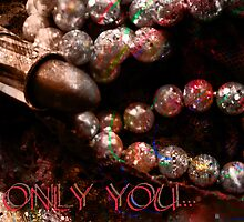 Card. Only You. by Vitta