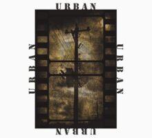 Urban T-shirt by pennyswork