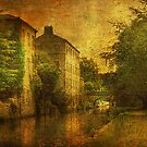 Hebden Bridge  by Irene  Burdell