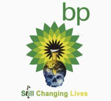 BP - STILL CHANGING LIVES by RamsayGee