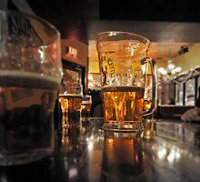 Pub in Canada by Laurent Hunziker