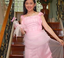 bride's maid gown design 20 by walterericsy