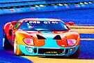 DRB GT40 by bygeorge