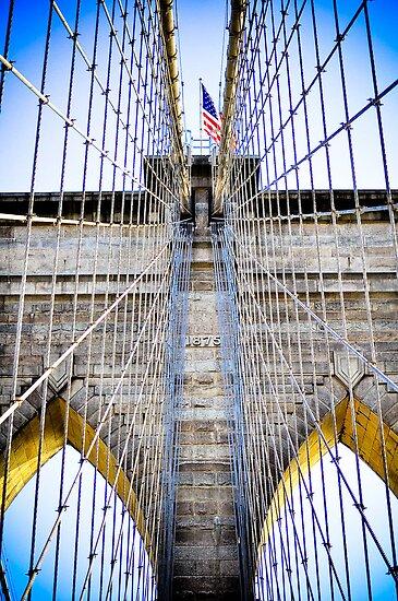 The Bridge by Ameth