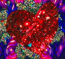 Love on my mind by ♥⊱ B. Randi Bailey