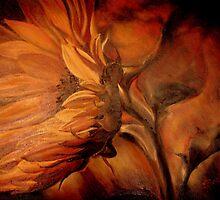 Sunflower by Sorin Apostolescu