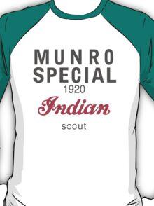 Munro special T-shirt T-Shirt