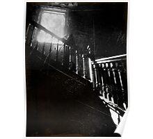 The Ascent ~ West Park Asylum Poster