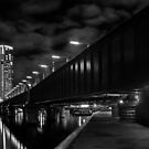 Night Shift by Nicoletté Thain Photography