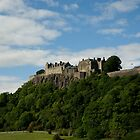Stirling Castle by JamesTH