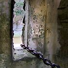 Window Chain by Dale North Photography