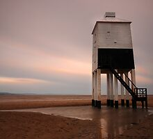 Burnham Lighthouse by Rachel Slater