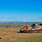 Sunderland Point by photomusdigital