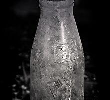 School Milk Bottle by photomusdigital