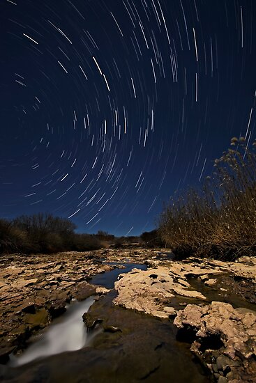 Teebus River Trails by Rob  Southey