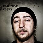 Im so Adjective I Verb Nouns by Vadim  Bravo